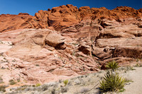 Red Rock Canyon Pano 2
